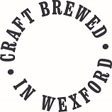 BREWED IN WEXFORD STAMP